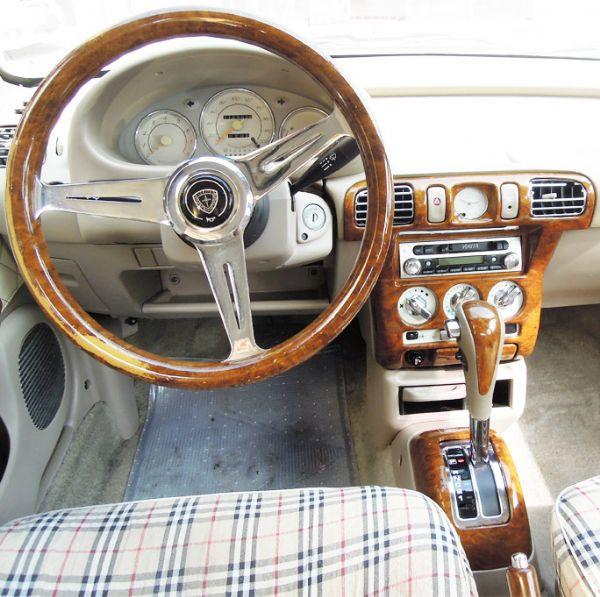 2003 日產 VERITA 高鐵汽車 照片3