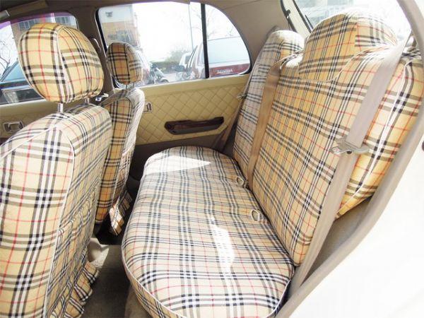 2003 日產 VERITA 高鐵汽車 照片5