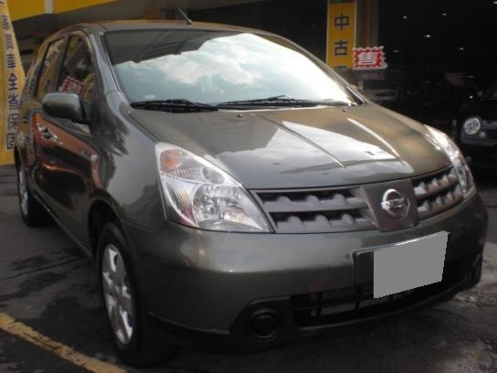 Nissan 日產 Livina  照片1