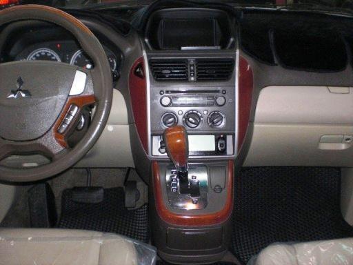 Mitsubishi 三菱 Savrin 照片3