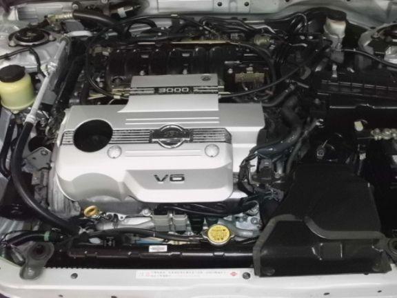 Nissan 日產 Cefiro  照片7