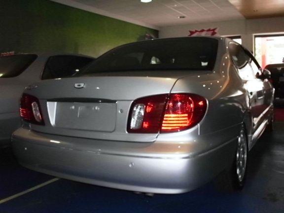 Nissan 日產 Cefiro  照片10