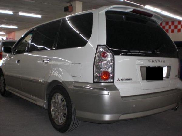 Mitsubishi 三菱 Savrin 照片10