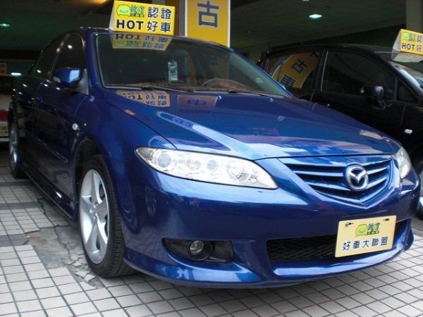 Mazda 馬自達 6S 照片1