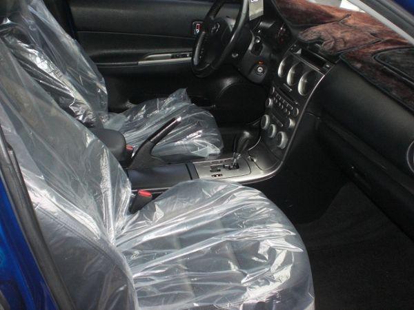 Mazda 馬自達 6S 照片6
