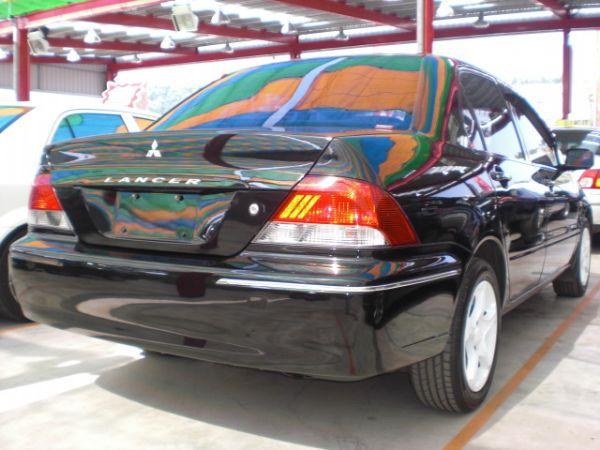 Mitsubishi 三菱 Lancer 照片10