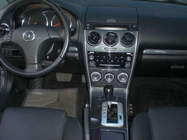 Mazda 馬自達 6S  照片2