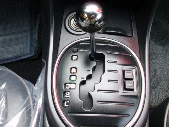 Lexus 凌志 IS 200  照片5