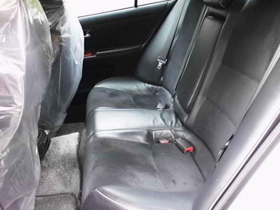 Lexus 凌志 IS 200  照片7
