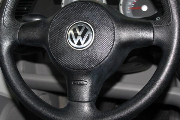 VW 福斯 Lupo  照片2