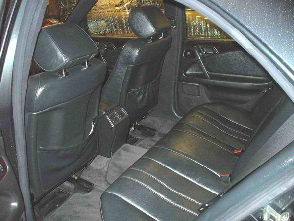 97年 Benz/朋馳 E230 2.3 照片4