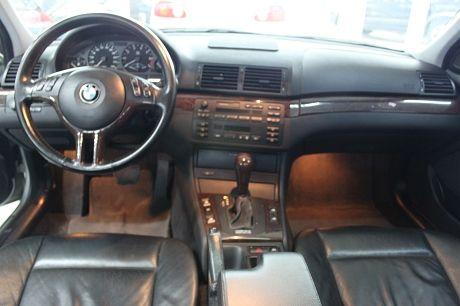 02~BMW 寶馬 3系列 320 照片2