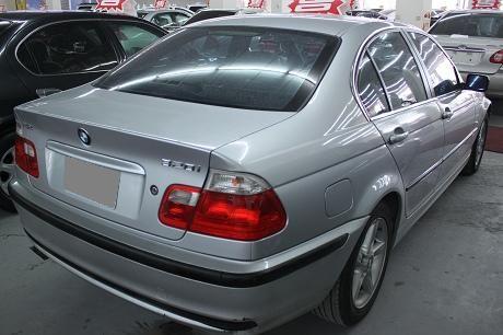 02~BMW 寶馬 3系列 320 照片10