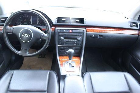 04~Audi 奧迪 A4 1.8T 照片2