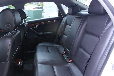 04~Audi 奧迪 A4 1.8T 照片4
