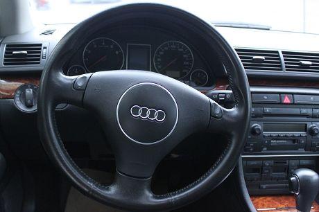 04~Audi 奧迪 A4 1.8T 照片5