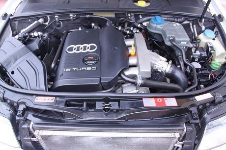 04~Audi 奧迪 A4 1.8T 照片9
