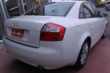 04~Audi 奧迪 A4 1.8T 照片10
