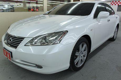 07~Lexus 凌志 ES 350 照片1