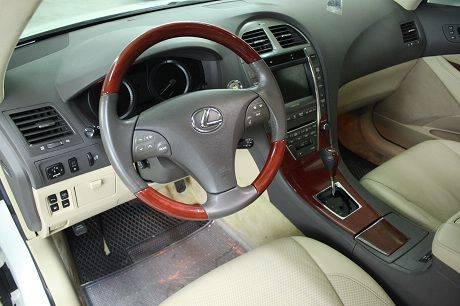 07~Lexus 凌志 ES 350 照片2