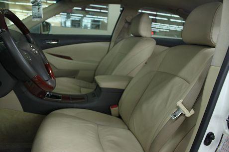 07~Lexus 凌志 ES 350 照片3