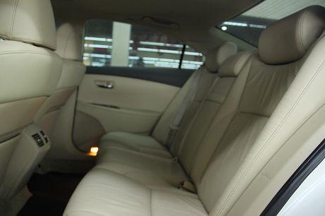 07~Lexus 凌志 ES 350 照片4