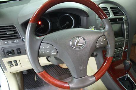 07~Lexus 凌志 ES 350 照片6
