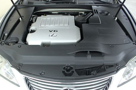 07~Lexus 凌志 ES 350 照片9