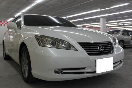 Lexus 凌志 ES 350 照片1