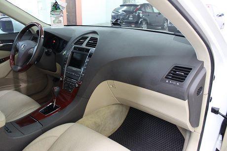 Lexus 凌志 ES 350 照片4