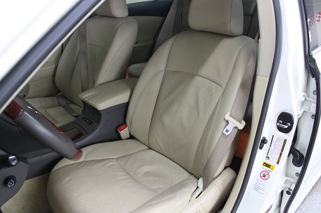 Lexus 凌志 ES 350 照片7