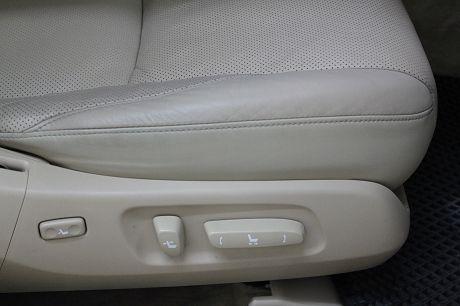 Lexus 凌志 ES 350 照片8