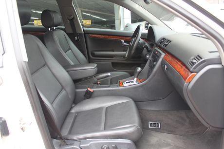Audi 奧迪 A4 1.8T  照片7