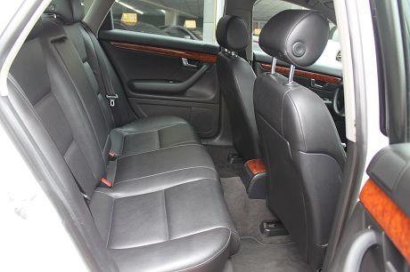 Audi 奧迪 A4 1.8T  照片8
