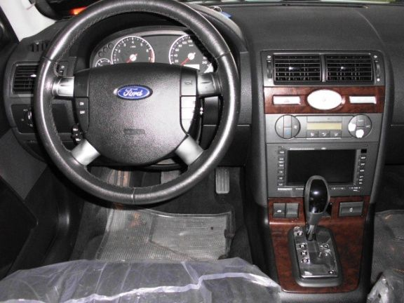 Ford 福特 Metrostar  照片2