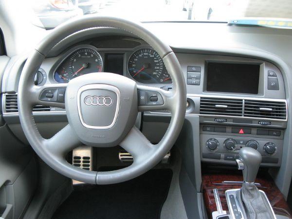 運通汽車-2006年-AUDI-A6 照片2