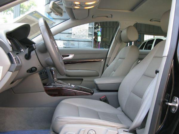 運通汽車-2006年-AUDI-A6 照片3