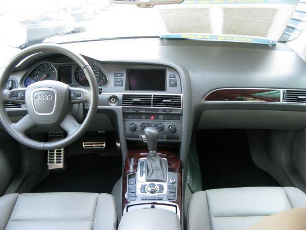 運通汽車-2006年-AUDI-A6 照片5