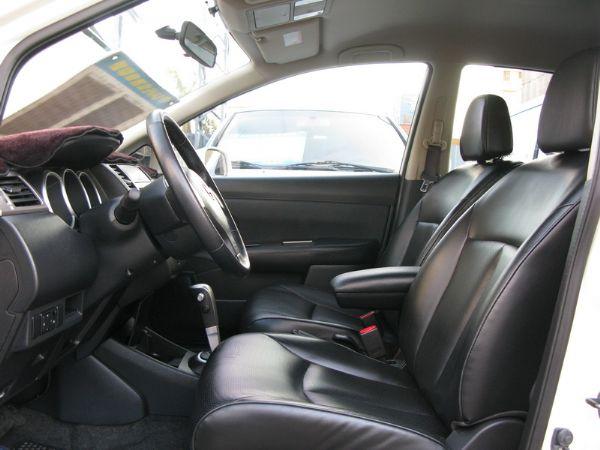 運通汽車-2009年-日產-Tiida 照片3