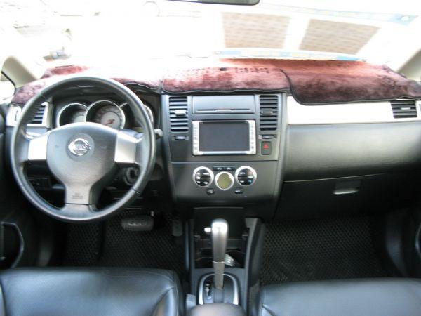 運通汽車-2009年-日產-Tiida 照片5
