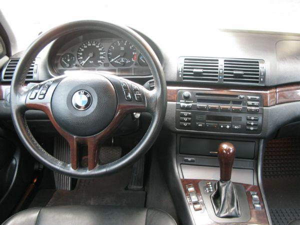 運通汽車-2003年-BMW-318 照片2