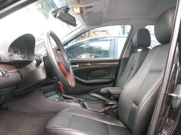 運通汽車-2003年-BMW-318 照片3
