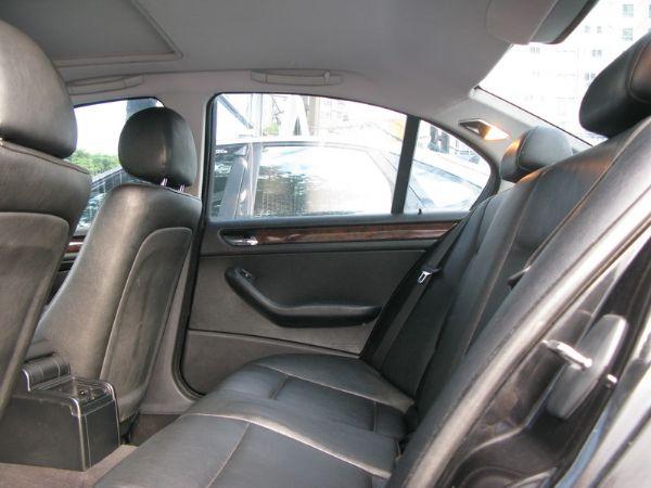 運通汽車-2003年-BMW-318 照片4