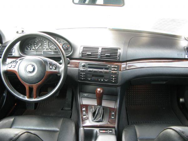運通汽車-2003年-BMW-318 照片5
