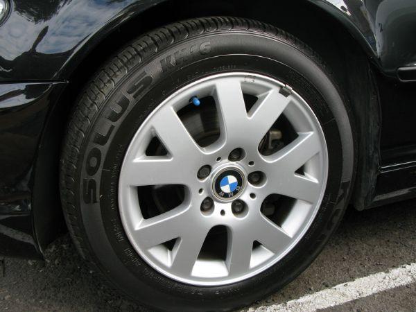 運通汽車-2003年-BMW-318 照片7