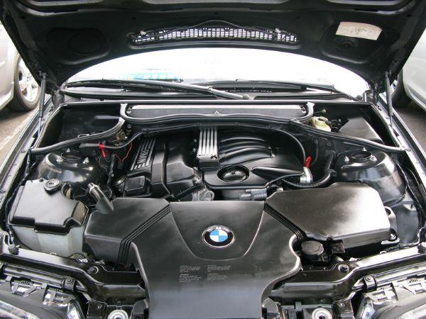 運通汽車-2003年-BMW-318 照片8