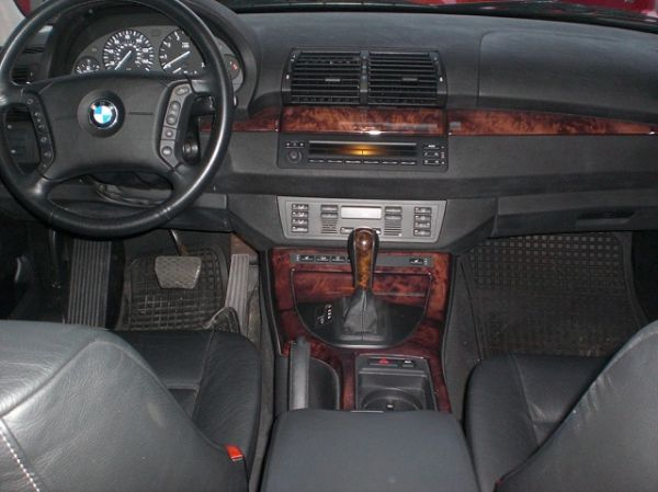 BMW 寶馬 X系列 X5  照片2