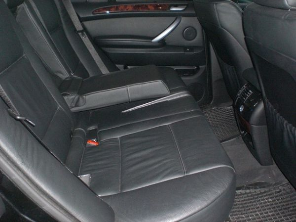 BMW 寶馬 X系列 X5  照片6