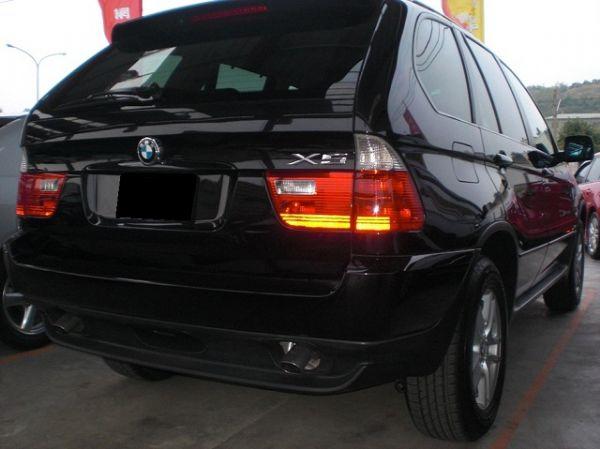 BMW 寶馬 X系列 X5  照片10