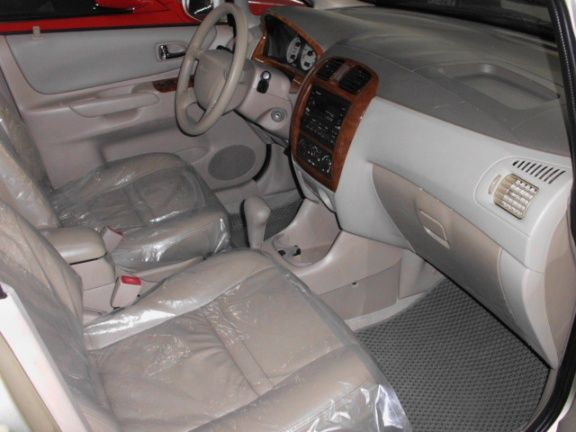 Ford 福特 MAV  照片3